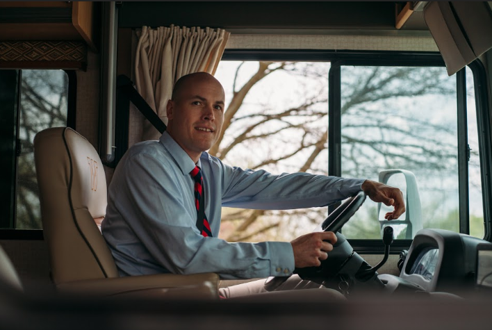 J.D. Scholten is taking on the biggest racist inCongress